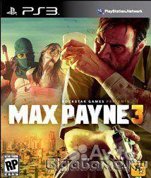 Купить Max Payne 3. Limited Edition.