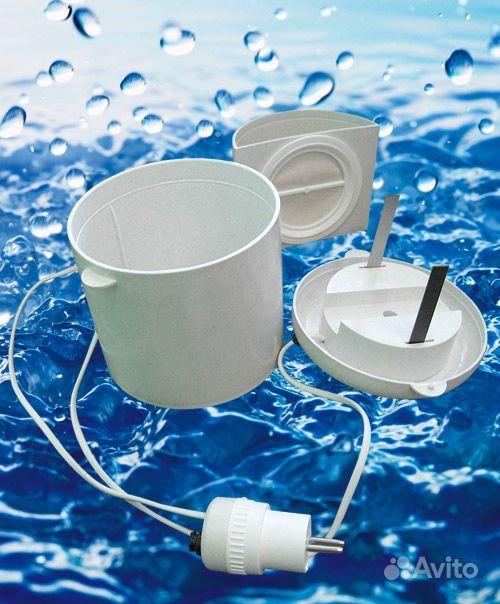 Фотография 2. Прибор для активации воды Мелеста - фотография 2.