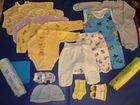 Одежда Для Новорожденных В Перми
