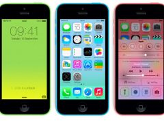 iPhone 5C 8gb все цвета