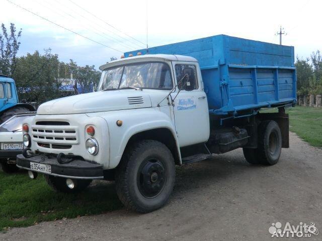 Авито документ на зил-130 сельхозник башкирия