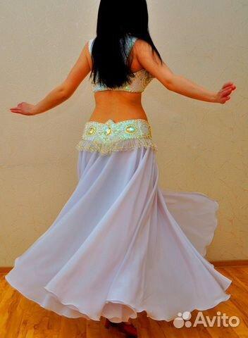 Как сшить костюм для танцев своими руками