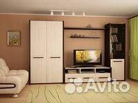 Корпусная Мебель В Гостиную Цены В Москве