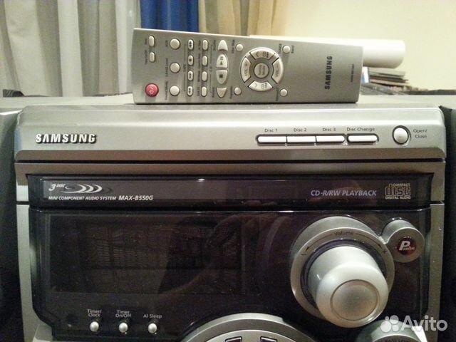 Samsung Max B 550 купить в