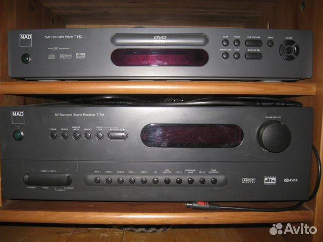 Pioneer vsx -d512 - усилитель / ресивер / fm приём- фотография 1 подать объявление