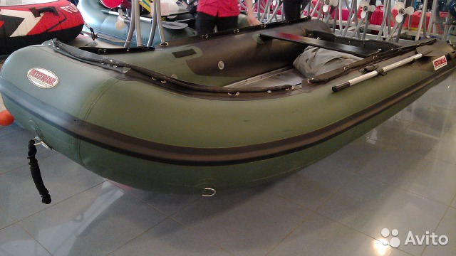 где в челябинске купить лодку с мотором
