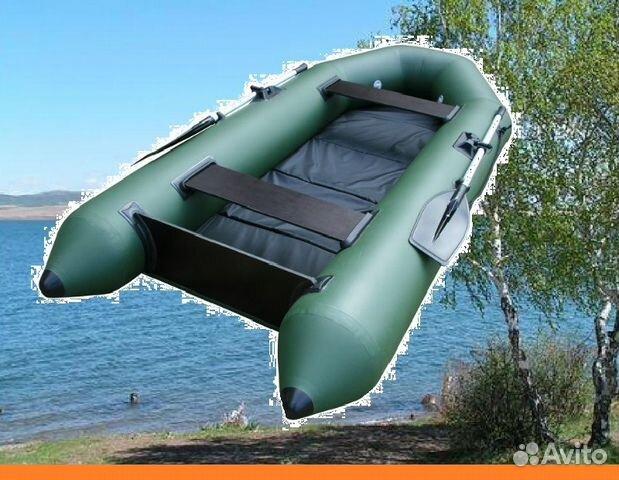 купить надувную весельную лодку пвх