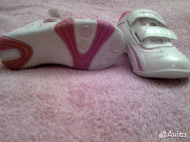 Обувь для девочек от до 4 размера Сандалии