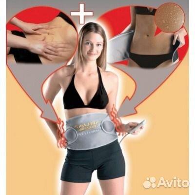Пояс для похудения: выбор