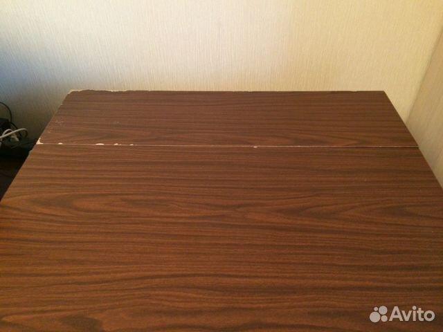 Обеденный стол бу  отдам даром