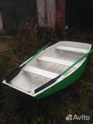 лодка продажа в смоленске