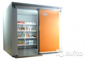 Холодильные камеры для дома своими руками