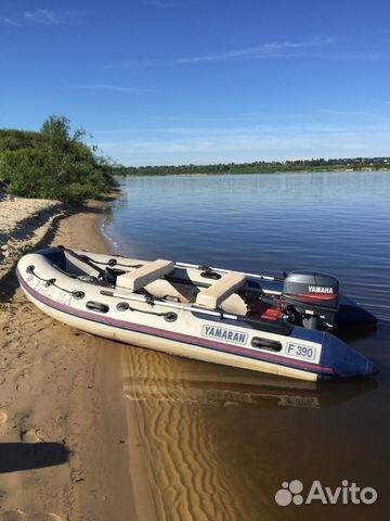 накладки на банки лодок ямаран