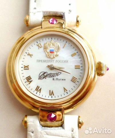 Президентские часы купить - сенсорные часы
