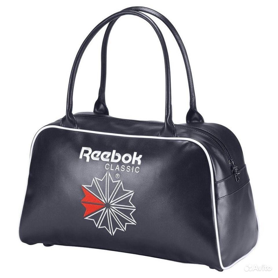 8f16f7fe0deb Beam-flex — Женские спортивные сумки reebok