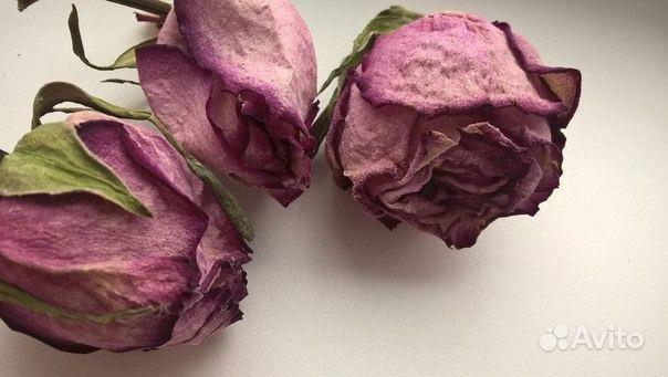 Способов использовать сухие лепестки роз