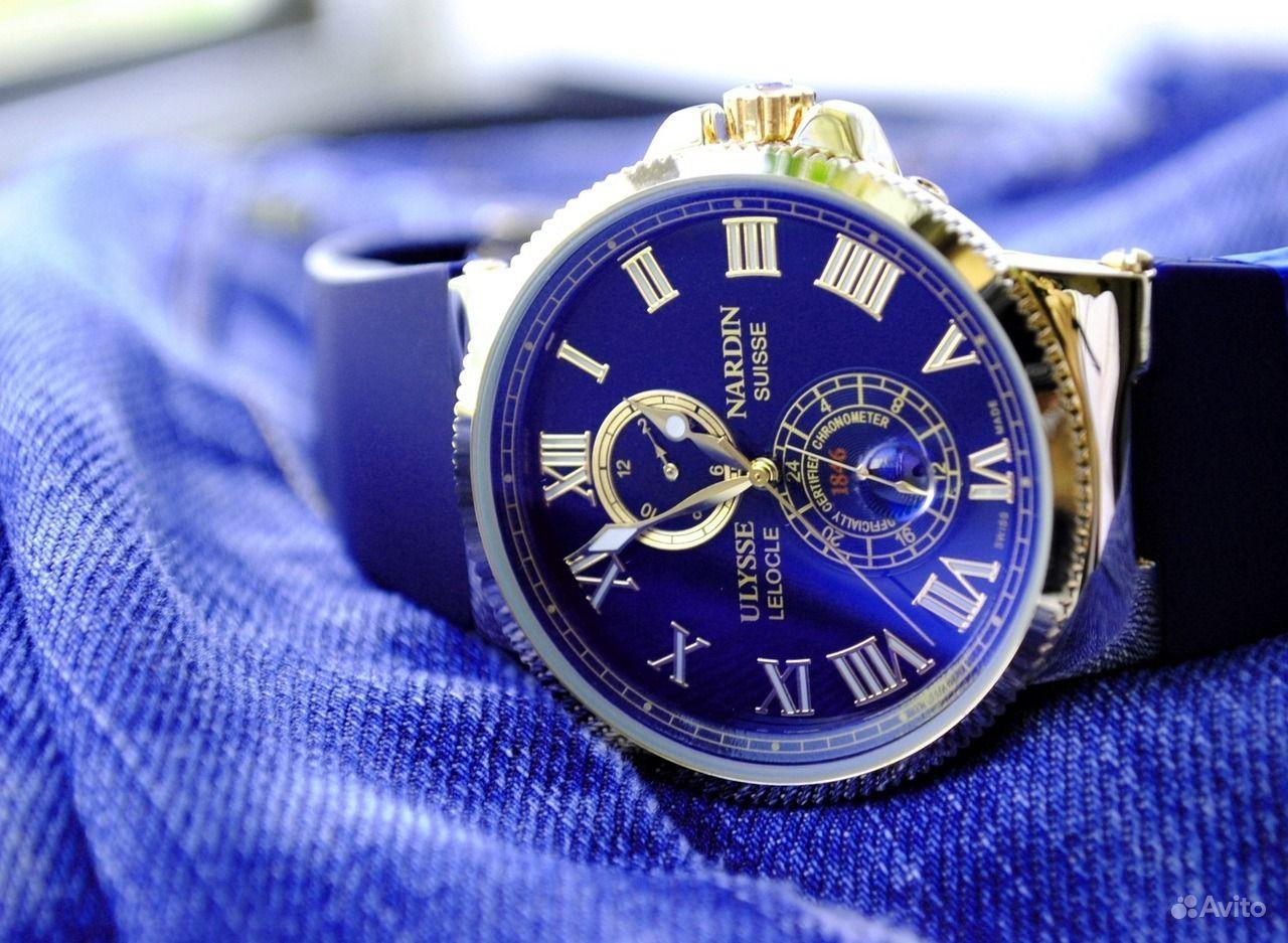под влиянием как разобрать часы ulysse nardin предпочитающим стильную