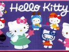 Коллекция Hello Kitty