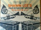 Shawn lee's ping pong orchestra LP
