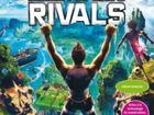 Kinect Sports Rivals (xbox one) NEW