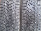 Michelin x-ice north 3 195/65/R15