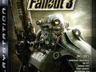 Fallout 3 (PS3) б/у