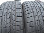 225 60 17 Continental Contiwinter TS810 93H