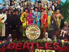 Грампластинка The Beatles - Sgt. Pepper's Lonely H