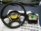 Руль от Subaru