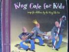 King Cole For Kids на 78 оборотов (альбом) 1948 US