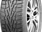 225/50R17 Cordiant Snow Cross PW-2 шипованная