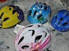 Шлем детский.Новый
