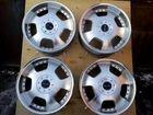 Литые диски Presious R18 5x4x114,3