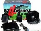 Автосигнализация Alligator S300