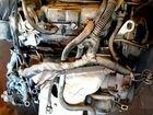 Двигатель ваз-21129 Ларгус