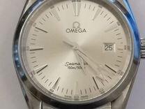 Omega Seamaster Agua Terra 150 m