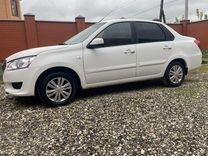 Datsun on-DO, 2019, с пробегом, цена 435000 руб.