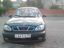 Daewoo Lanos, 2002 г., Волгоград