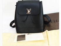 7dcd8618f6ab Новый Лв Рюкзак Lockme Backpack Louis Vuitton LV купить в Москве на Avito —  Объявления на сайте Авито