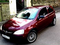 Opel Corsa, 2004 г., Севастополь