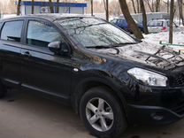 Nissan Qashqai, 2013 г., Казань