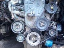 Двигатель (двс) KIA Cerato 1,6л.G4ED — Запчасти и аксессуары в Самаре