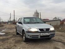 Volkswagen Pointer, 2006 г., Нижний Новгород