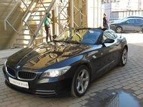 BMW Z4, 2009 г., Санкт-Петербург