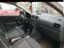 Volkswagen Polo, 2010 г., Волгоград
