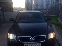 Volkswagen Touareg, 2002 г., Санкт-Петербург