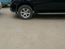 Тойота прадо на 18 - Азовдиск