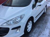 Peugeot 308, 2010 г., Уфа