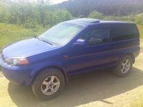 Honda HR-V, 1999 г., Уфа