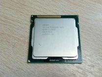 Процессор Intel g620 socket 1155